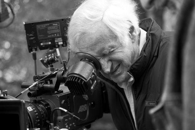 درس سينمائي مع المخرج جونبورمان